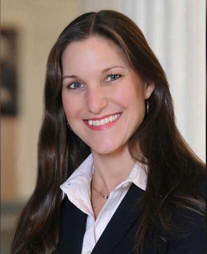 Rep. Laurie Sanborn (R-Bedford)
